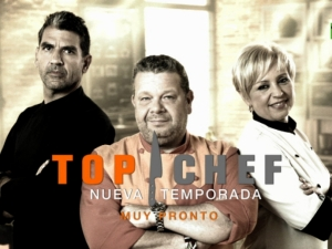 promo top chef Antena 3