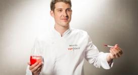 Marcel Ress (26 años), Jefe de cocina de Simply Fosh -1* Michelin. Mallorca